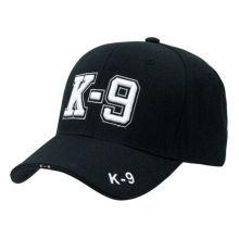 Customized Sleek Strapback Baseball Cap
