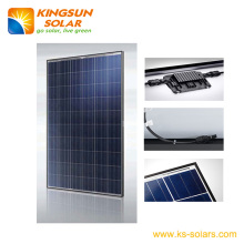 Painel solar poli de 255W com boa qualidade