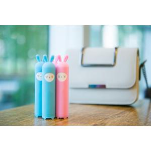 Lovely Cartoon Design Gift Power Bank 2200mah 2400mah 2600mah Promocja Power Bank Charger