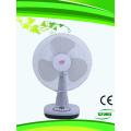 16 polegadas 110V colorida mesa ventilador ventilador de mesa (SB-T-DC40O) 1
