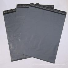 Оптовая Серый Пластиковый Мешок/Одежды Упаковка Мешок