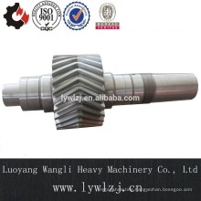 Double Helical Transmission Gear