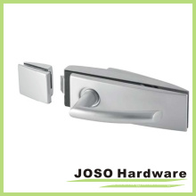 Interior Glass Door Lock Fitting (GDL020D-2)