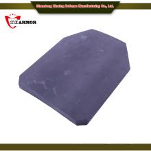 Золотой поставщик Китай 2.6kg пуленепробиваемая плита / баллистическая плита