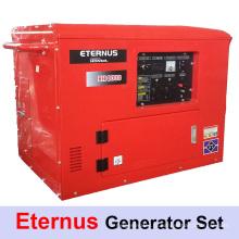 Малогабаритный бензиновый генератор для дома (BH8000)
