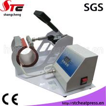 CE Approved Sublimation Coated Magic Mug Heat Transfer Machine