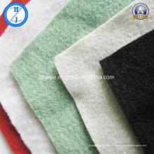 Vêtement en polyester coloré en tissu non tissé