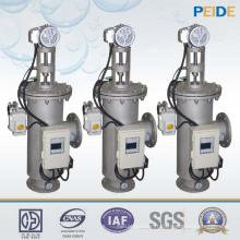 Machine automatique de filtre à eau d'écran de 20-900t / H