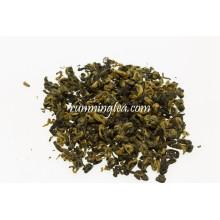 Imperial Grade Yunnan espiral dourada chá preto