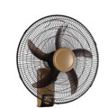 16 Inch Power Saving Electric Wall Fan for Industrial with Remote Control