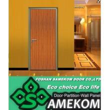 Modern Condominium Fire Entry Door