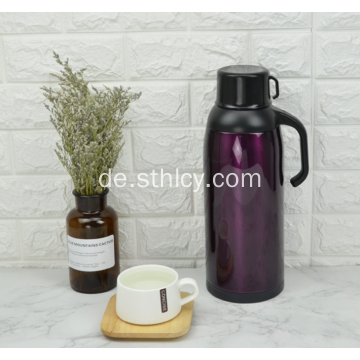 1.9L Edelstahl Isolierflasche Thermos