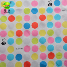 Wholesale 100% Organic Print Cotton Poplin Fabric