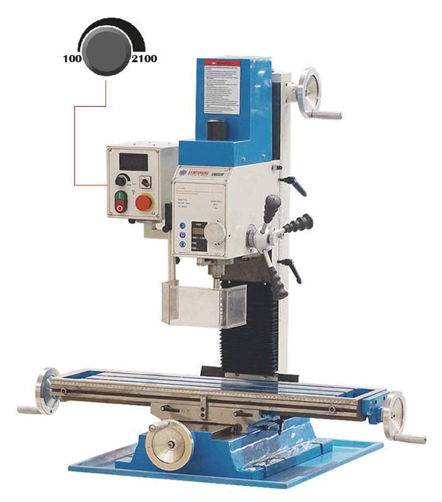 CNC MILL T-slot 3x14mm