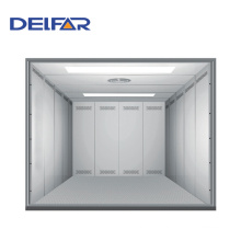 5000kg Delfar Elevator Car Elevator Cost