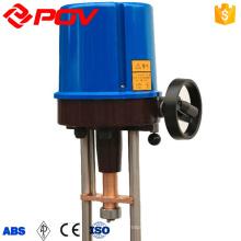 Meilleur prix de l'eau vanne modulante électrique actionneur 4-20ma