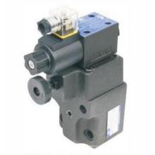 Предохранительные клапаны серии Srvg с электромагнитным управлением