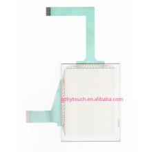 Hot Sale High Sensitivity Custom Écran tactile résistant industriel de 6,7 pouces pour TOYO 5.7