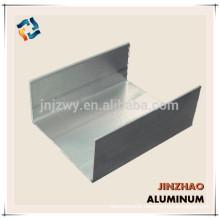 factory price aluminum alloy profiles 6000 series 6061 6063 6082