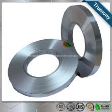 Bande adhésive imperméable de papier d'aluminium de résistance à la chaleur