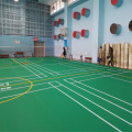 PVC Indoor Carpet Tiles Court Flooring