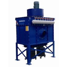 Промышленный пылеуловитель 0.1-0.3um