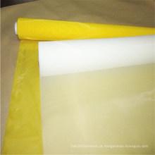 Malha de pano de filtro 200micron nylon certificação FDA