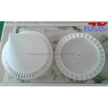 ABS/PVC/Acrylic Parts Plastic Quick Parts/Economic Mould