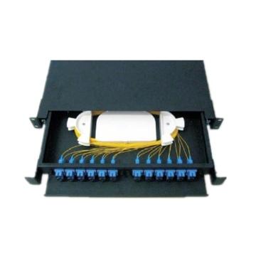 Caja de terminales de cable de fibra óptica