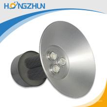 Brideglux 150w conduziu a luz elevada da baía, conduziu a lâmpada elevada do louro China manufaturer
