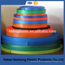1-10 T Sling de levantamento de várias cores PP