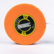 Fita métrica de fibra de vidro ABS PVC