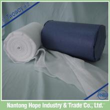Le rouleau de gaze de 100% coton dans l'emballage de sécurité, bien protégé contre l'humidité