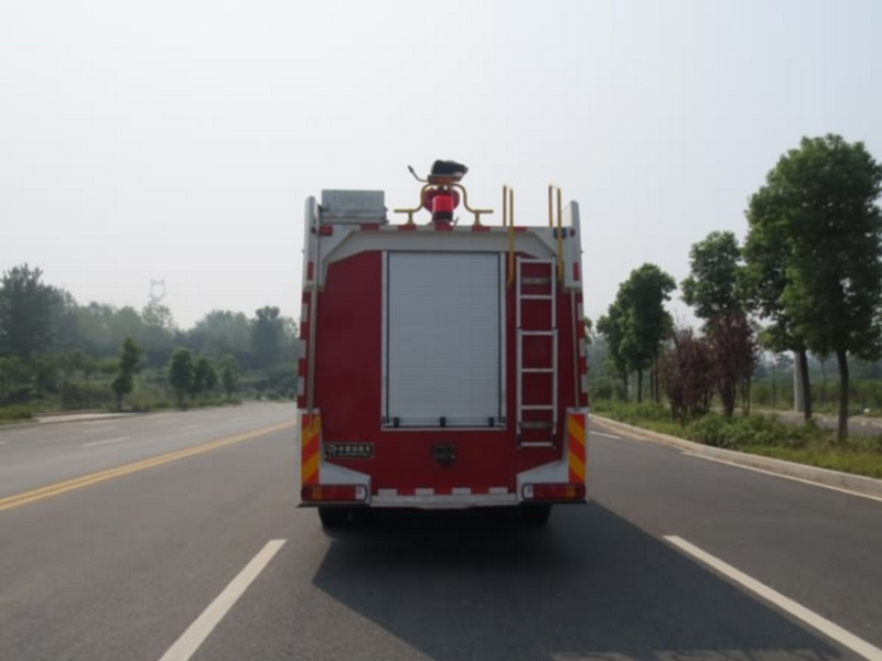 Fire Truck Fire Engine98