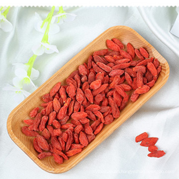 2018 china High Standard Goji Berry/Non GMO Goji Berry
