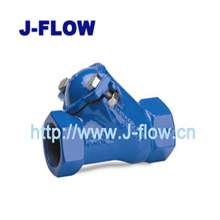Rubber Valve Check Valve Ductile Iron Rubber Metal Check Valve Type