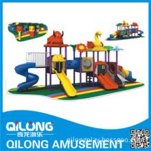 New Design Outdoor Playground Equipment (QL14-109A)