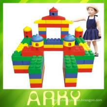 2015 new and hot selling kids interlocking building block