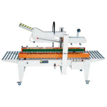 Machine de cachetage de carton semi-automatique et automatique