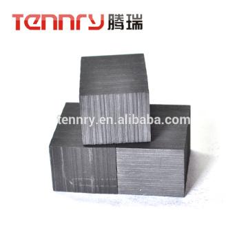 High Density Molded Pressing Carbon Graphite Block Supplier