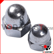 Weld Type Hex Domed Cap Nut