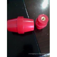 Aislador de la barra de distribución de la serie Sm / aislador de barra de distribución para aparamenta de baja tensión