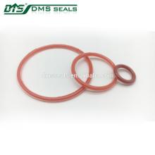 viton / silicne O anel flex selo fabricante ptfe selo hidráulico para gás