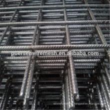 Fábrica de malla de refuerzo de hormigón con ISO 9001: 2008