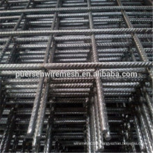 Factory Concrete reinforcing mesh with ISO 9001 : 2008