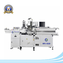 Fully Automatic Computer Both End Wire Cable Terminal Crimping Machine