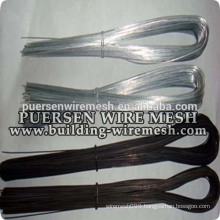 Iron Straight Cut Wire/Straight Cutting Wire/Black annealed cut wire