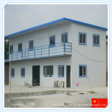 Environmental Light Steel Prefab Apartment