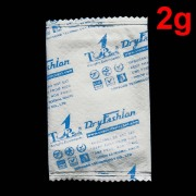 container desiccant,desiccant sachets,garment desiccant,Dry Fashion-2g