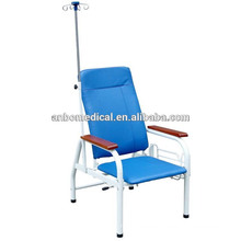 Medical blood donnor chair